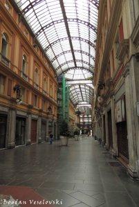 14. Galleria Mazzini