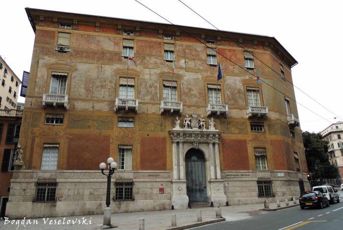14. Palazzo del Governo