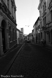 14. Radićeva Street