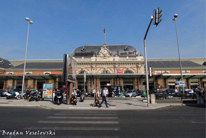 15. Gare de Nice-Ville