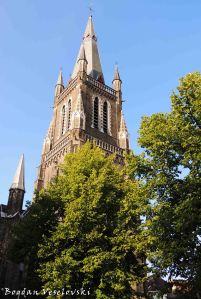16. Parish Church of Saint Mary Magdalene & Catherine (Heilige Magdalena en Catharinakerk)