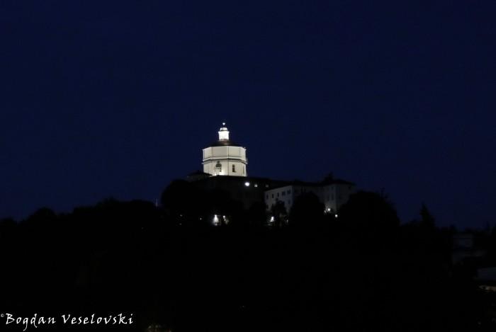 18. Santa Maria di Monte dei Cappuccini