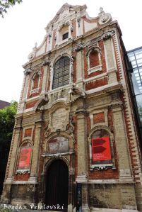 19. Chapelle Brigittines