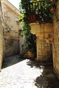 19. Street in Trogir