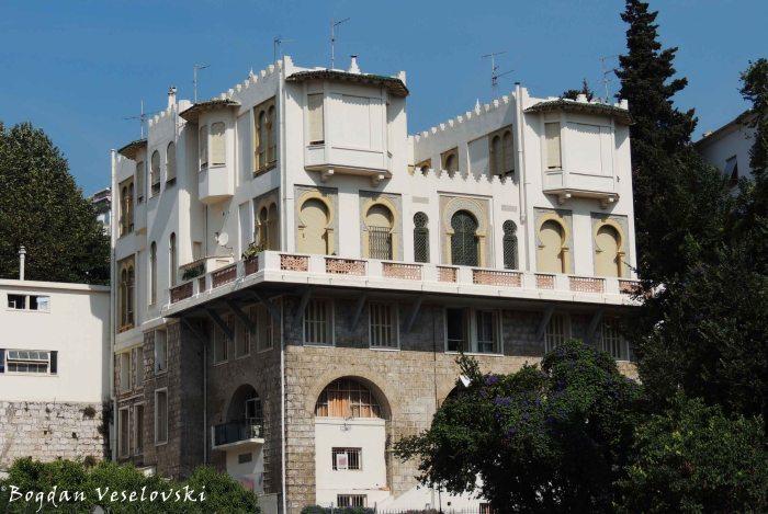 19. Villa El Patio