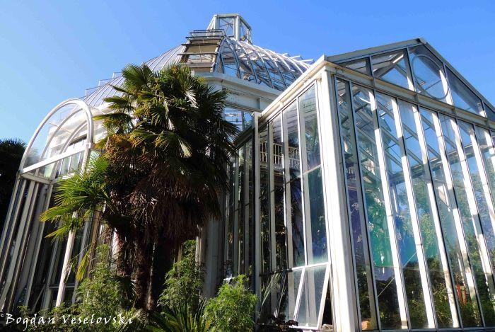 21. Botanical Garden