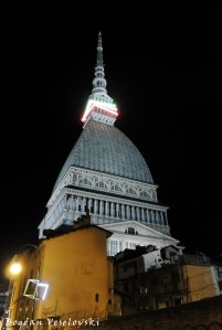 21. Mole Antonelliana - National Museum of Cinema (Museo Nazionale del Cinema)