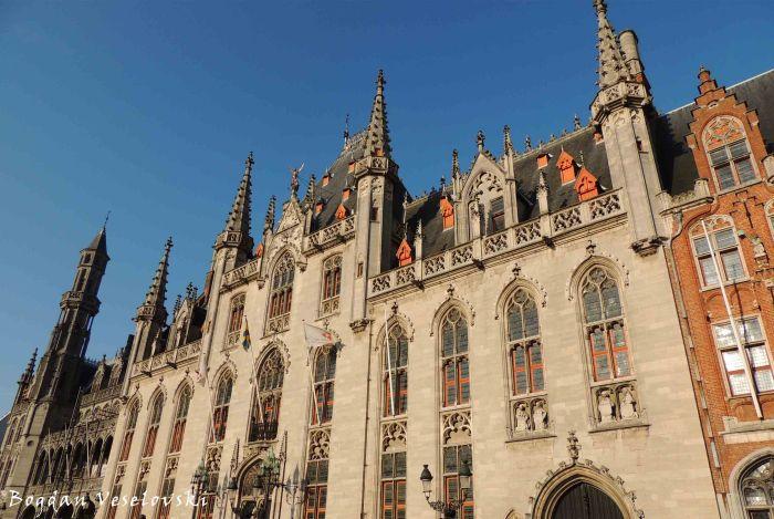21. Province Court (Provinciaal Hof)