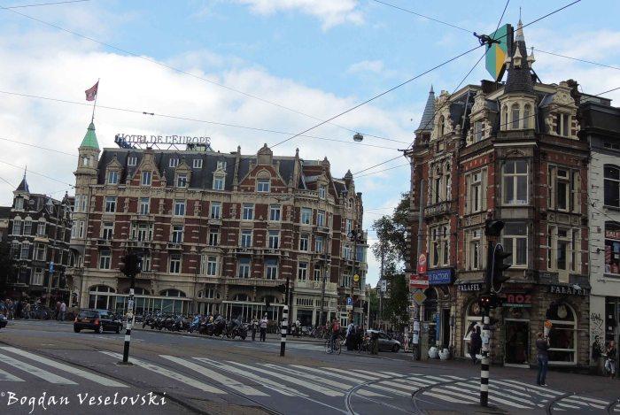 22. Hotel de l'Europe