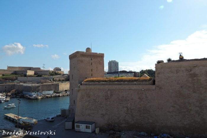 23. Fort Saint-Jean
