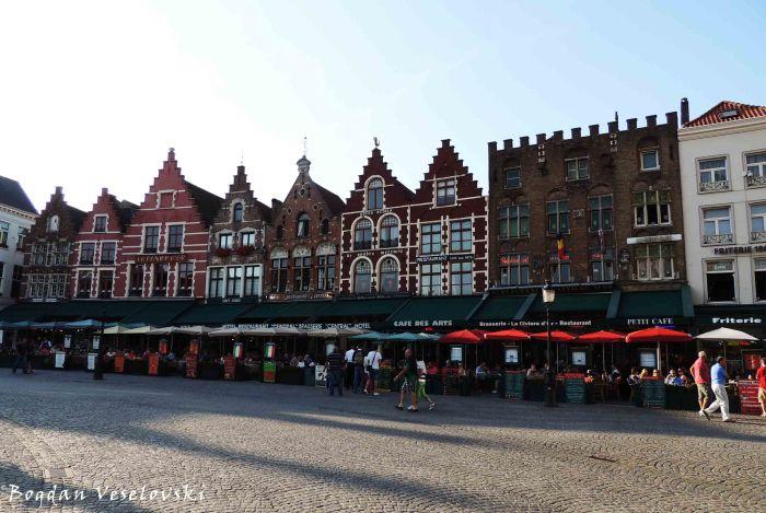 23. Market Square (Markt)