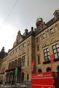 24. City Hall (Stadhuis)