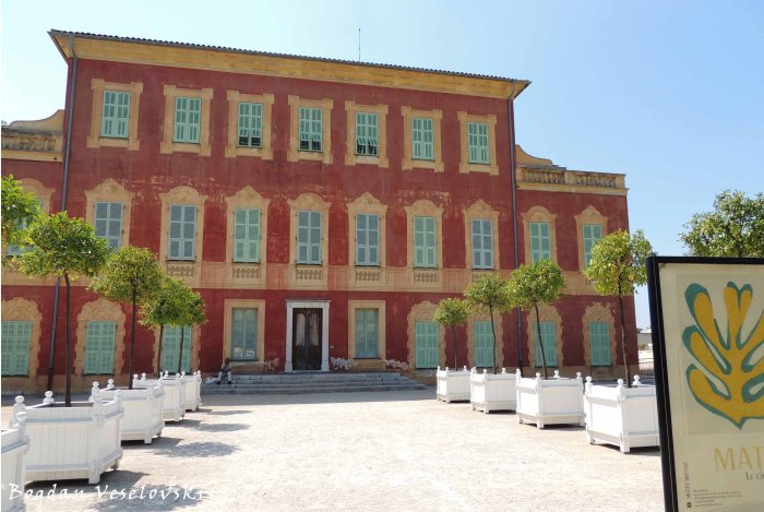 24. Musée Matisse