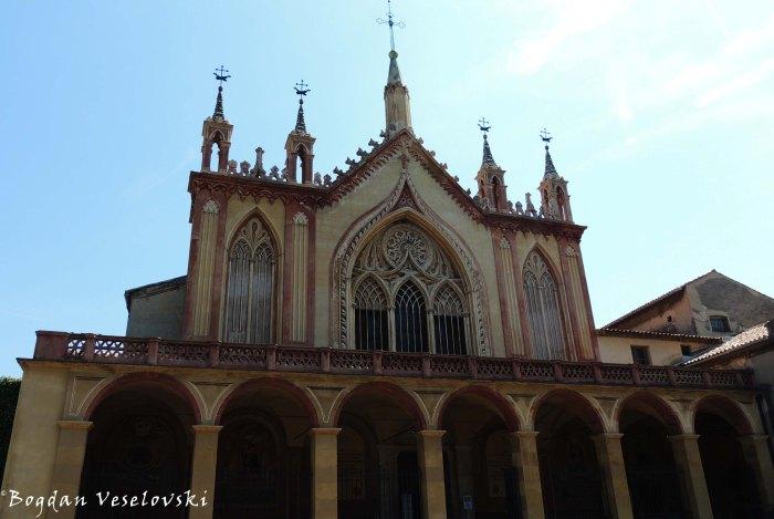 25. Cimiez Monastery (Monastère de Cimiez)
