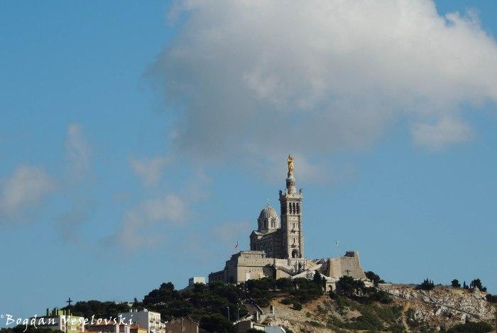 25. Our Lady of the Guard (Notre-Dame de la Garde)