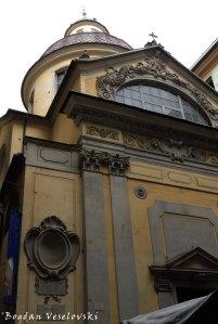 26. Chiesa di San Luca