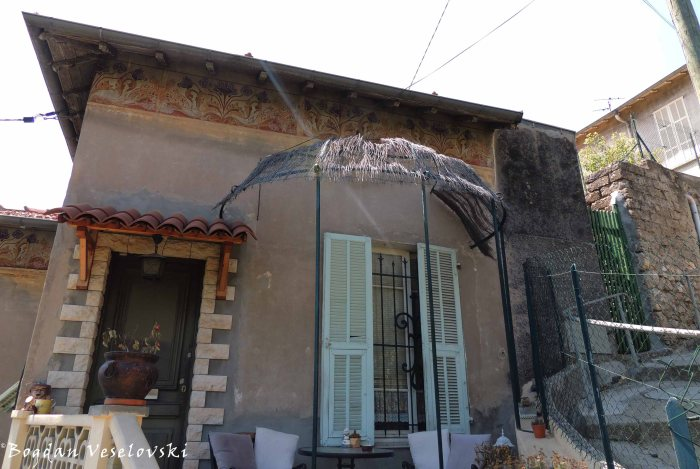 26. Nice House