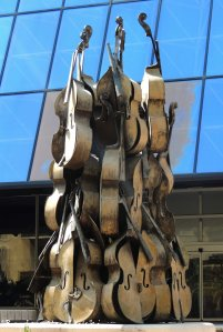 28. Violins