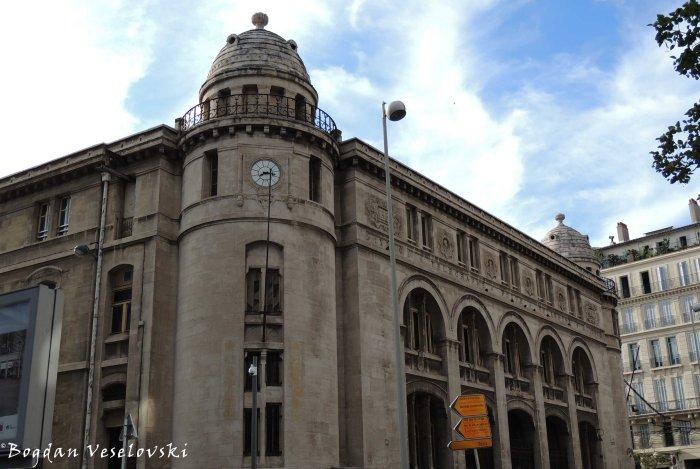 29. Former post office