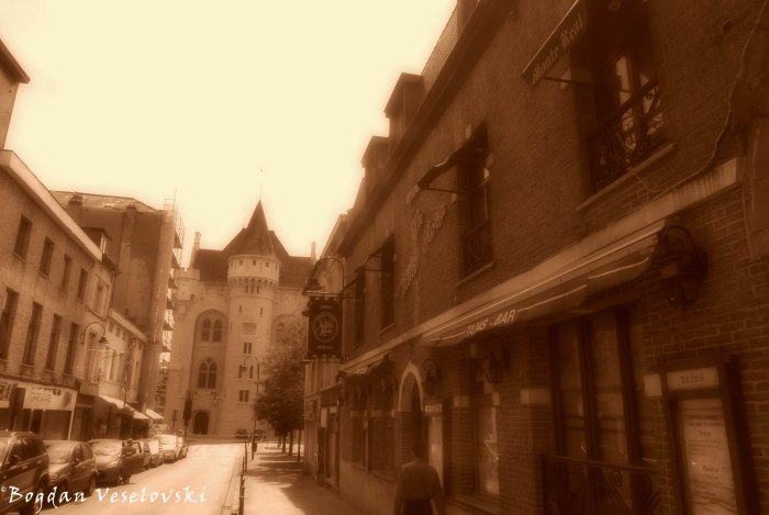 29. Rue Haute