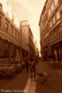 29. Rue Saint-Jean