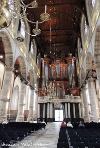29. St. Lawrence Church (Grote of Sint-Laurenskerk)