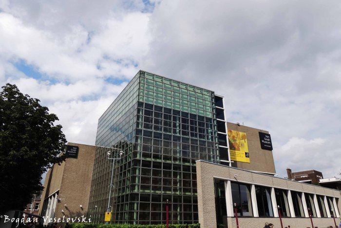 29. Van Gogh Museum