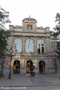 30. City Theater (Stadsschouwburg)