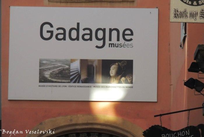 30. Musée Gadagne