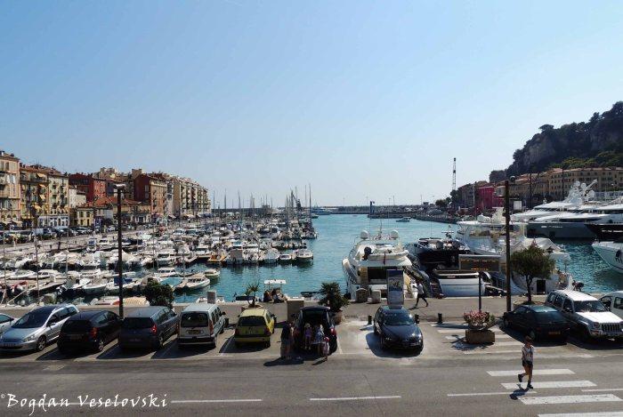 30. Nice Port