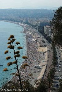 33. Seafront of Nice