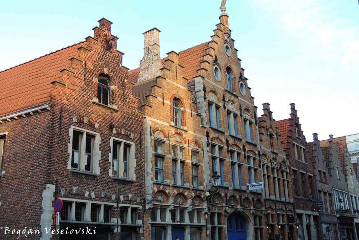 34. Sint Jakob Straat