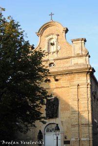 35. Theresianenkerk