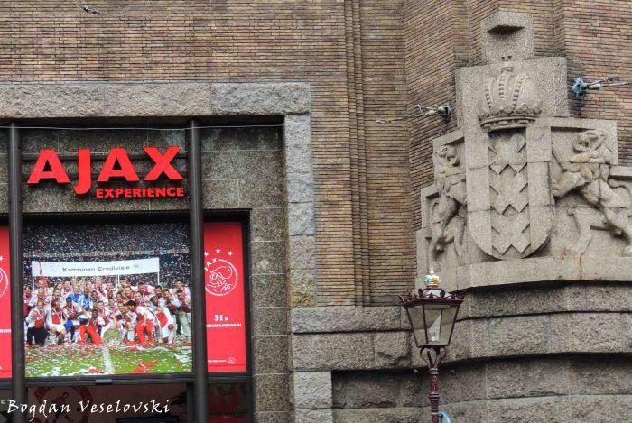36. Ajax Experience