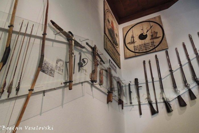 36. Swiss Rifle Museum (Schweizer Schützenmuseum)