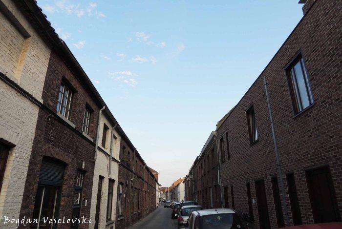 38. Bidderstraat