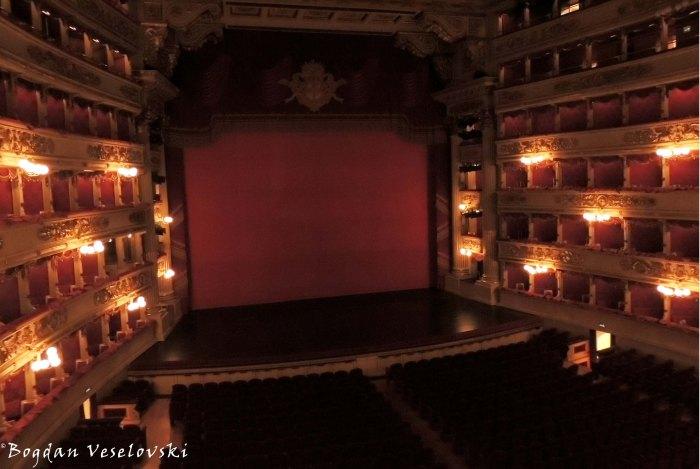 40. Teatro alla Scala