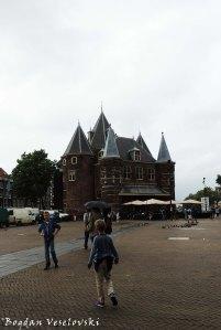 41. Nieuwmarkt - Waag (Weigh house)