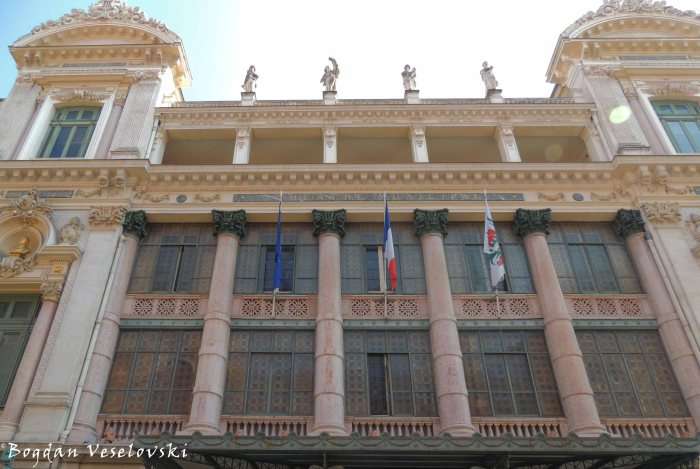 42. Opéra de Nice