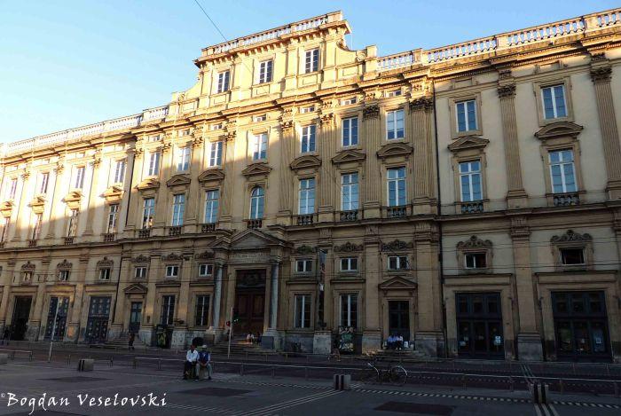 43. Museum of Fine Arts of Lyon (Musée des beaux-arts de Lyon)