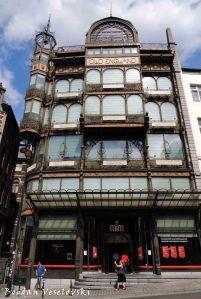 43. Old England building - Musical Instrument Museum (Musée des instruments de musique)