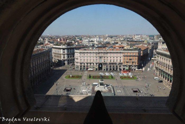 44. Cathedral Square (Piazza del Duomo)