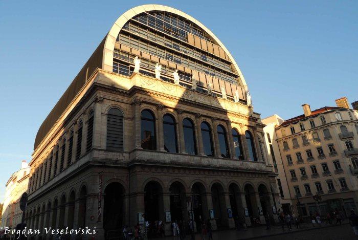 46. Nouvel Opera House (Opéra Nouvel)