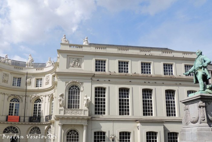 Palace of Charles of Lorraine (Palais de Charles de Lorraine)