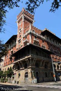 49. Cova Castle (Castello Cova)