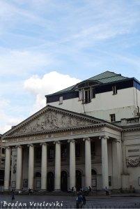 72. Théâtre Royal de la Monnaie