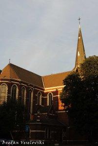 86. Église Saint-Lambert