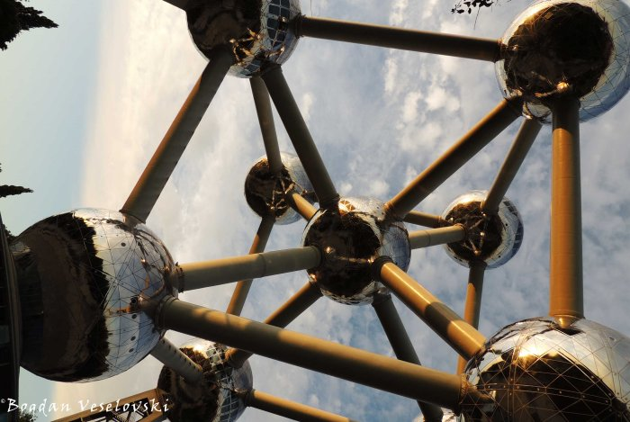 88. Atomium