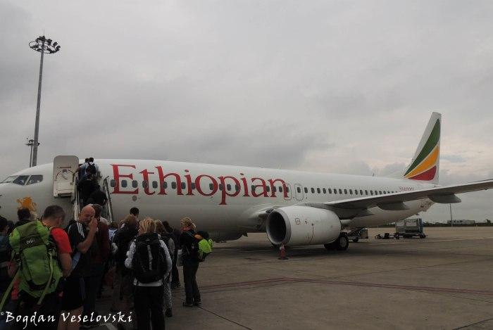 04. Ethiopian Airlines