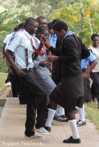 Graduation dance